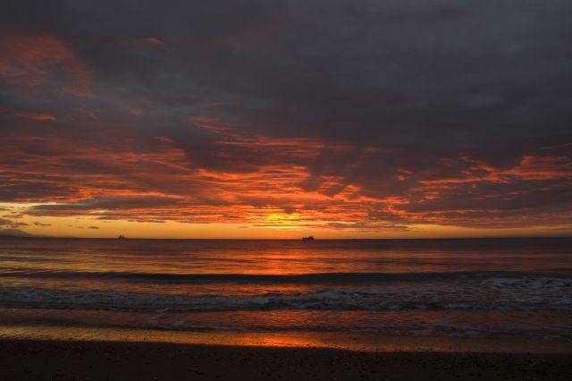 Playa de la Misericordia  7 nov 2014