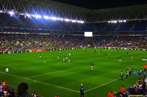 Cornellá-Real Madrid