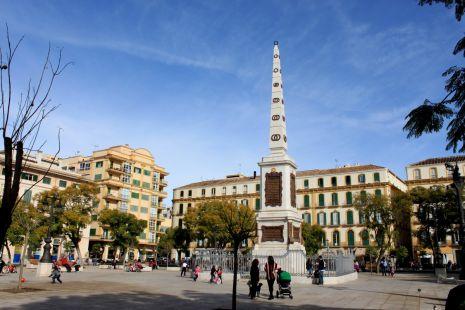 Malaga, me acuerdo 5