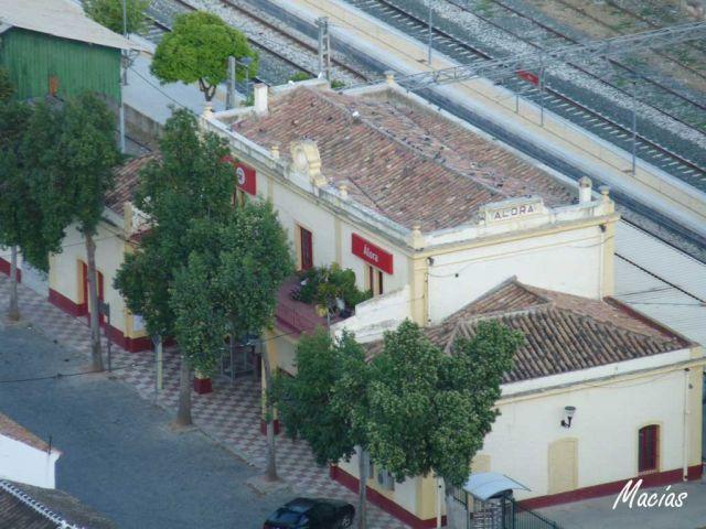 Estacion de Alora