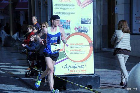 Maraton 2014