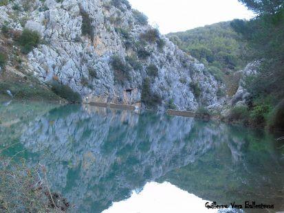 Rio Turón (El Burgo)