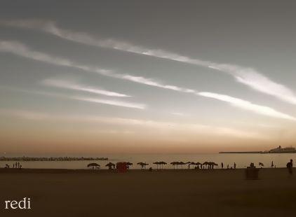 Playas de M�laga