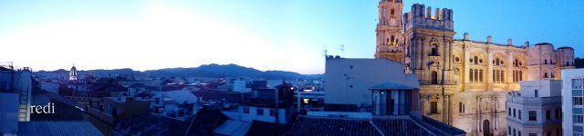 Terraza del Molina