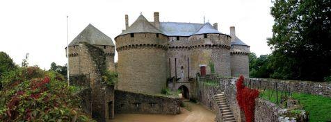 Chateau de Lassay 2