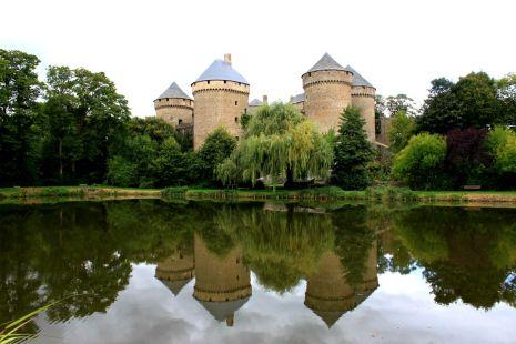 Chateau de Lassay 1