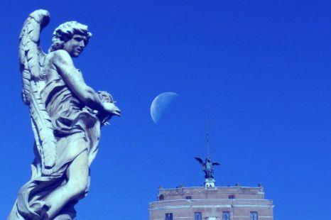 angel romano