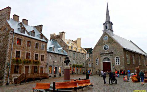 Québec-Canadá