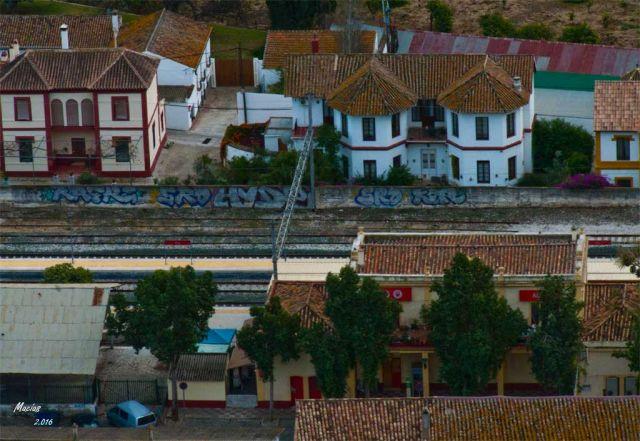 Estación de Alora