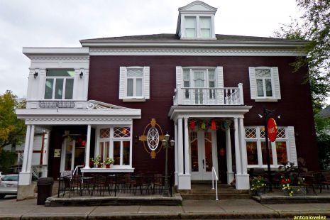 Lévis-Canadá