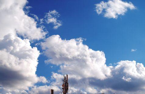 Cielos de Malaga