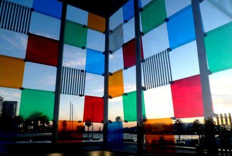 Centre Pompidou Malaga 2