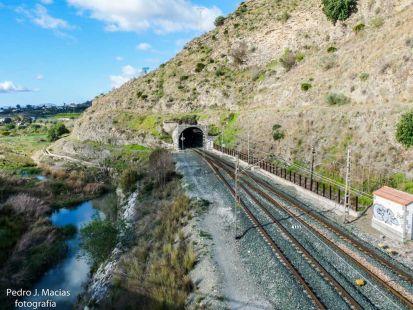 Alora el tunel