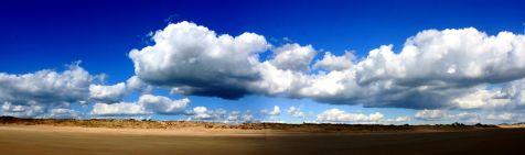 Nuves y dunas