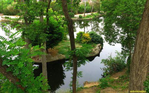 Parque Torreblanca-San Juan Despí