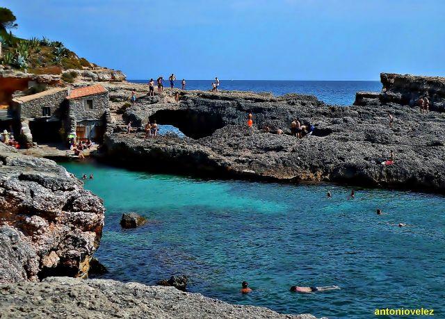 Cala de Mallorca