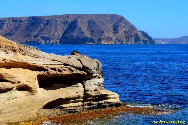 El Playazo-Almería