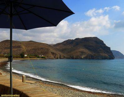 Las Negras-Almería