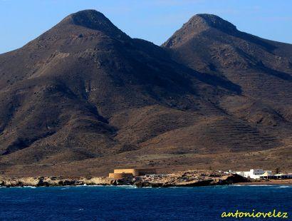 Cerro del Fraile