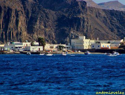 La Isleta del Moro-Almería
