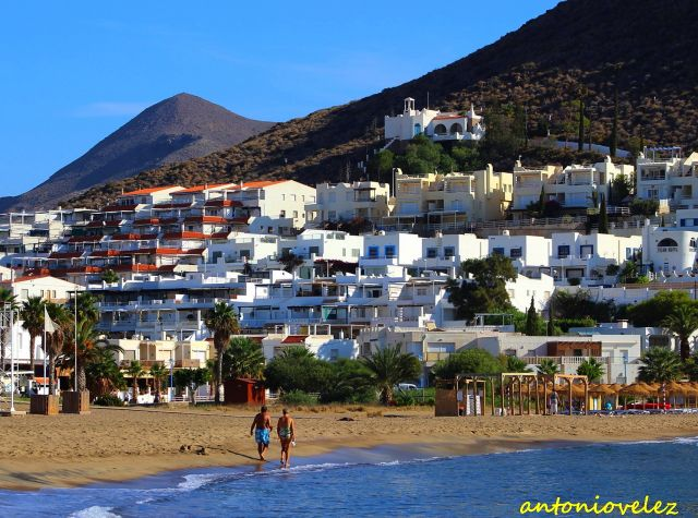 San José-Almería