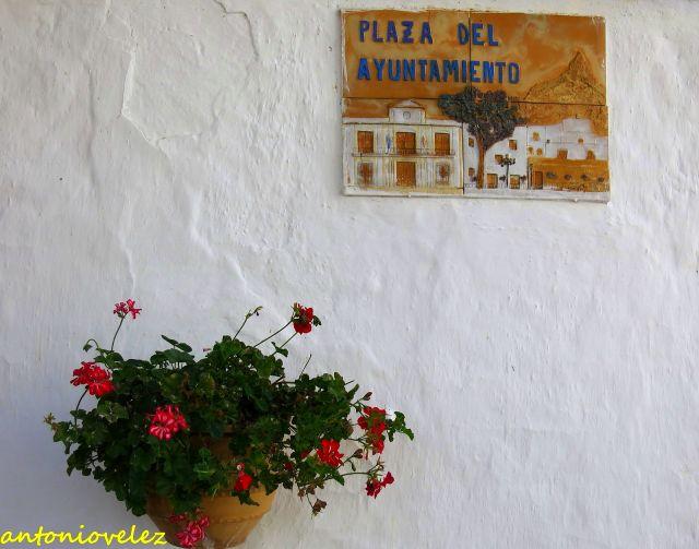 Lucainena de las Torres-Almería