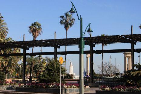 Plaza de la Marina