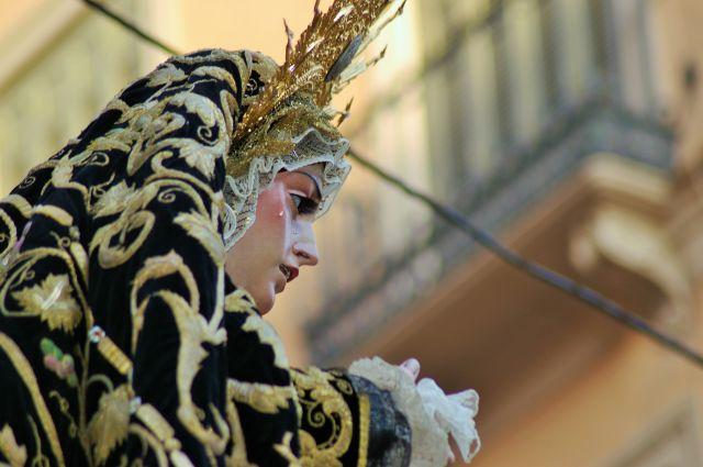 Virgen de los viñeros