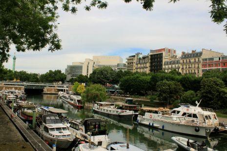 Puerto del Arsenal