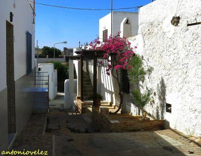Rodalquilar-Almería