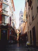 Calle Moreno Monroy