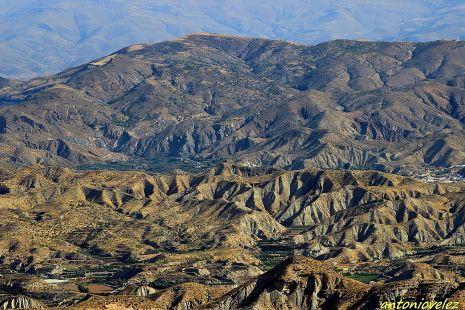 Montañas de Almería
