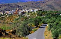 Abrucena-Almería