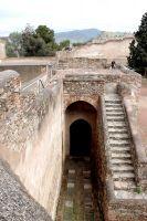 Castillo de Gibralfaro 5