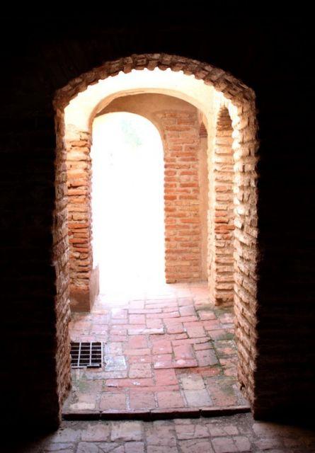 Castillo de Gibralfaro 6