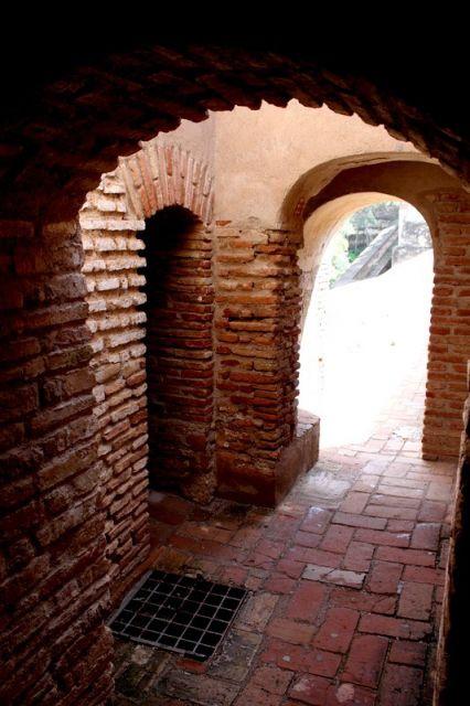 Castillo de Gibralfaro 7