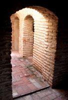 Castillo de Gibralfaro 8