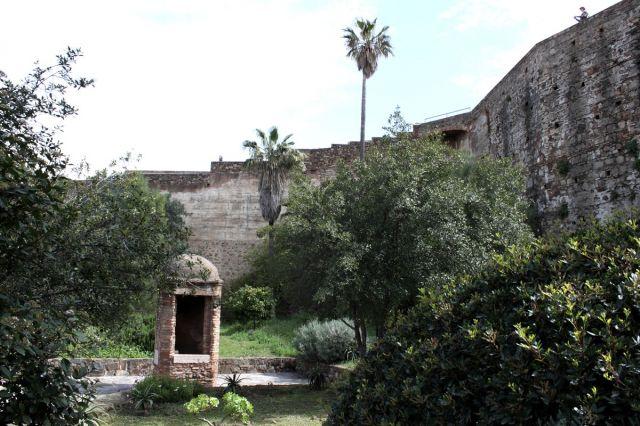 Castillo de Gibralfaro 3