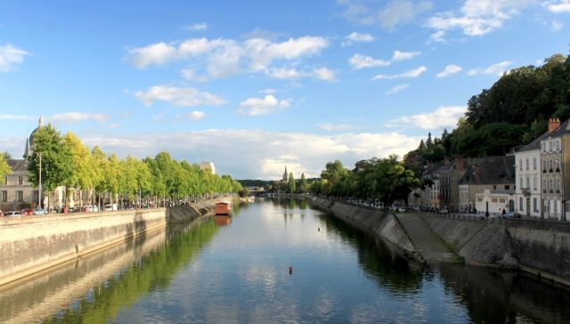 Rio Mayenne