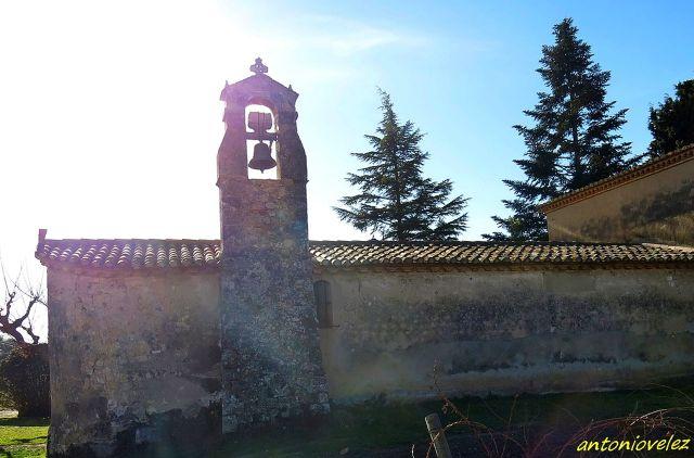 Ermita Sant Joan Salerm