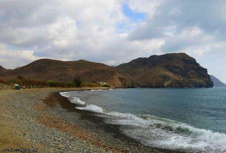 Playa de Las Negras