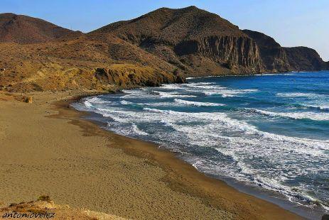 Playa de La Isleta