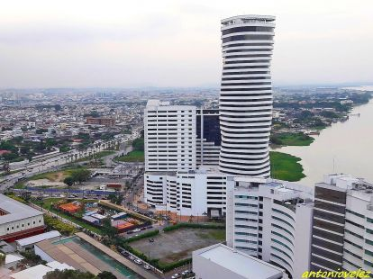 Guayaquil-Ecuador