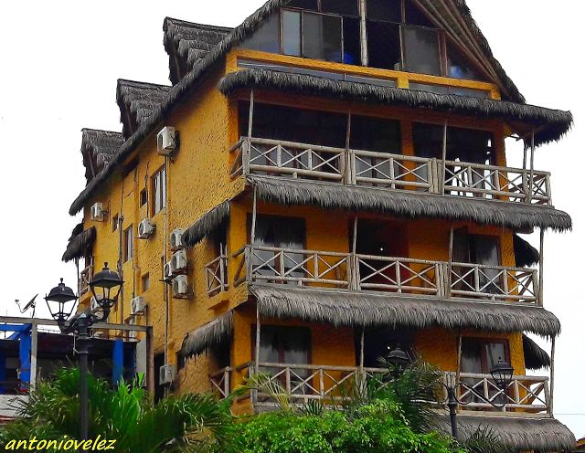 Montañita-Ecuador